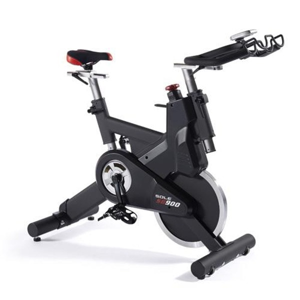 Sole SB-900 spin bike review