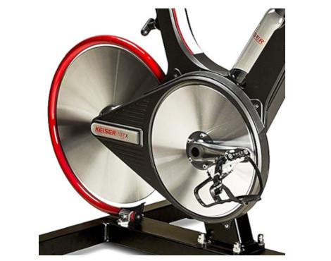 M3ix flywheel