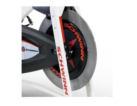 Schwinn-indoor-bike-flywheel
