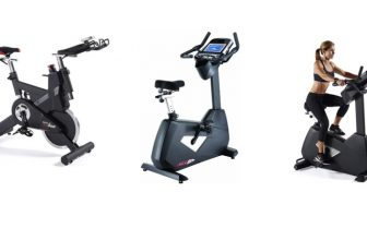 Sole Exercise Bikes