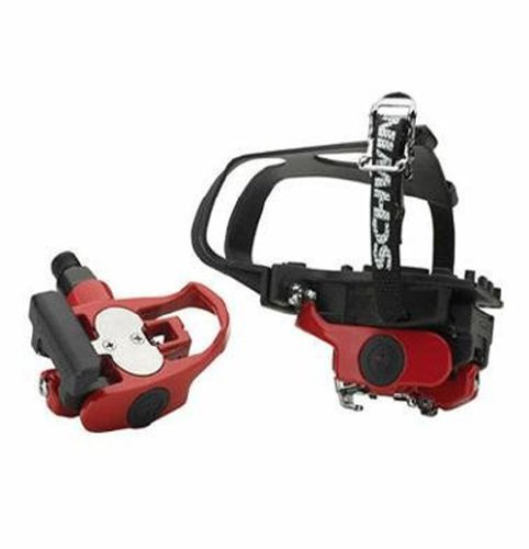 Best Exercise Bike Pedals Review Top Spin Bike Pedals