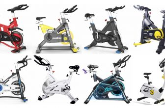 L-Now indoor cycling bike reviews