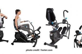 Teeter Freestep review