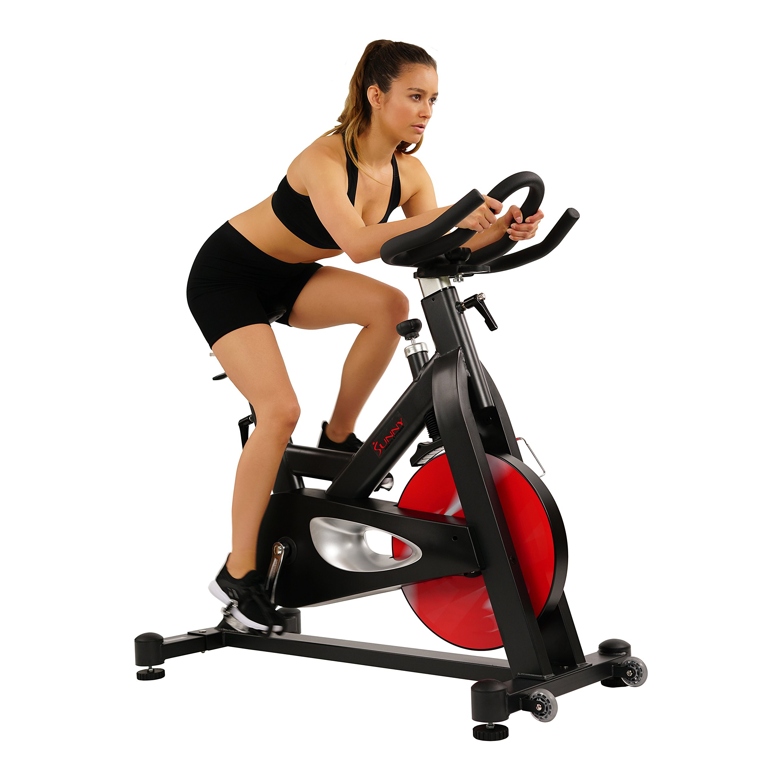 8 Best Magnetic Spin Bike Reviews and Indoor Cycle Comparisons 2019