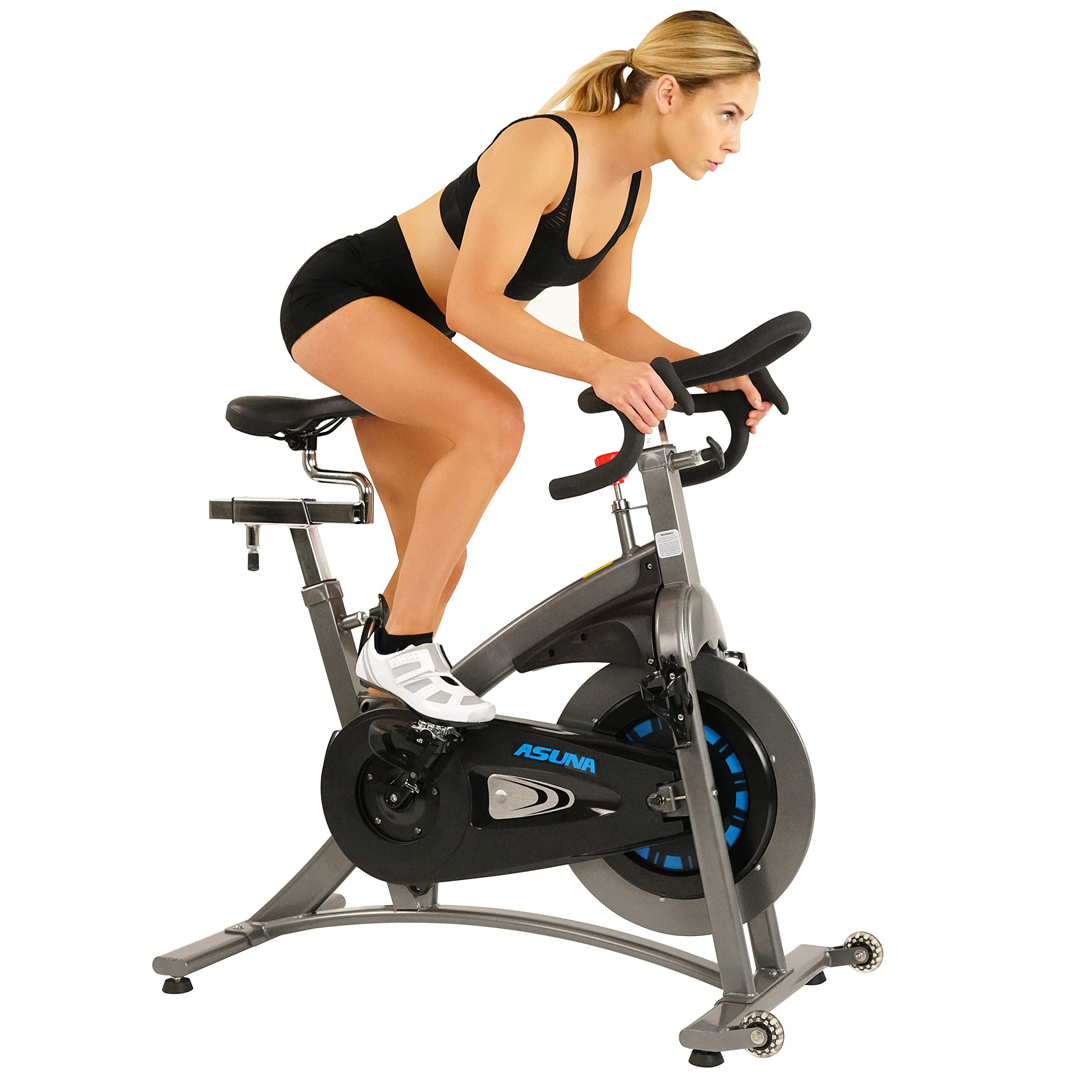 8 Best Magnetic Spin Bike Reviews and Indoor Cycle