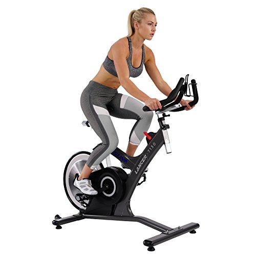 Sunny Health Fitness Lancer Exercise