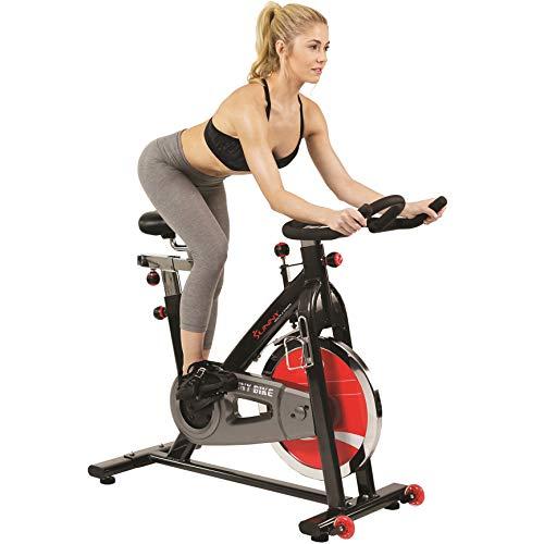 Sunny Health Fitness SF-B1002 Cycling