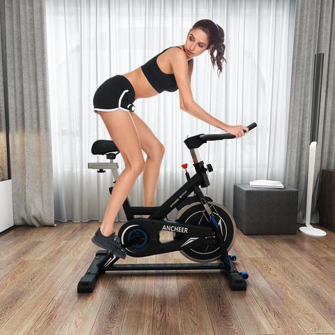 Ancheer indoor cycling bikes