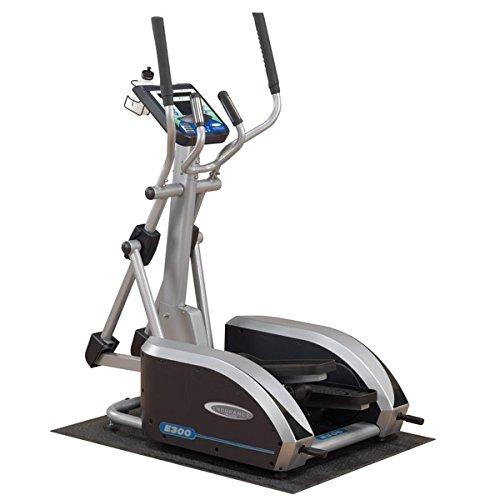Body Solid E300 Endurance Elliptical Trainer