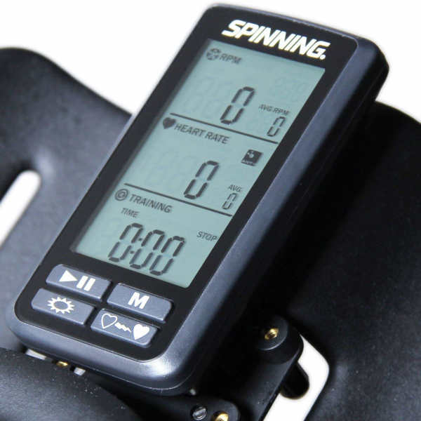 Best Cycling Computer >> 5 Best Spin Bike Computer Reviews Spinning Bike Monitor