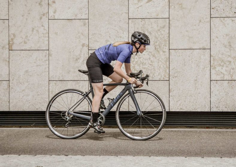 Quick-Dry Bicycle Biking Riding Pants qualidyne Womens Bike Cycling Shorts with 3D Gel Padded
