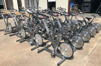 second hand spin bikes review