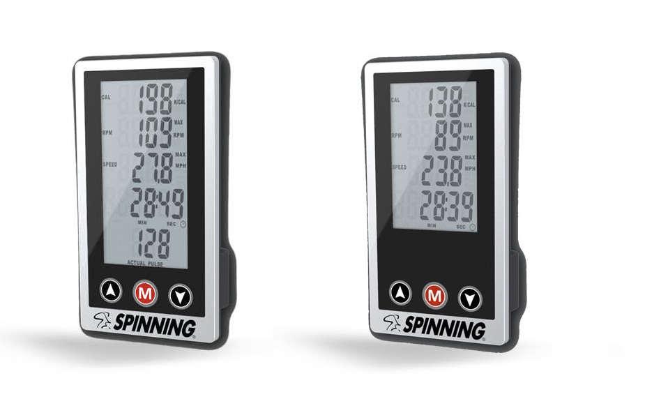 5 Best Spin bike Computer Reviews & Spinning Bike Monitor