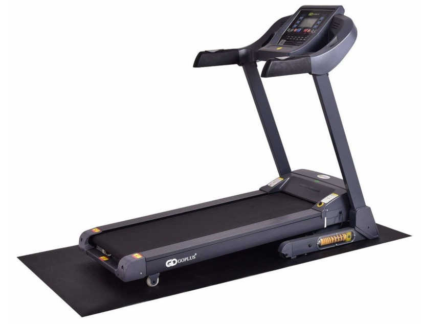 7 Best Treadmill Mats For Carpet