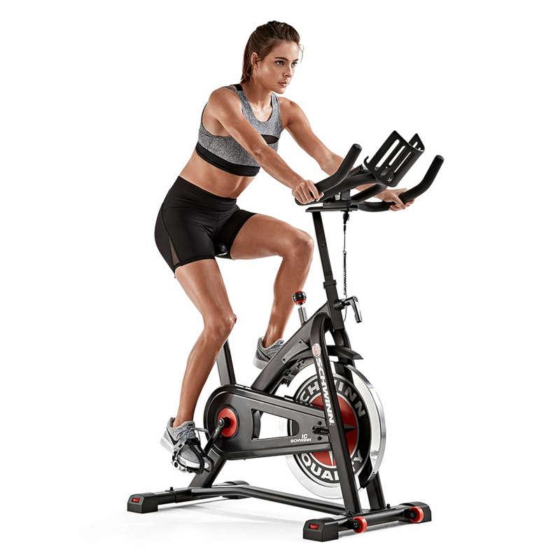 Schwinn IC3 Indoor Cycling Bike Review - Schwinn IC3 Bike