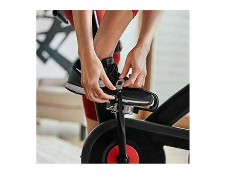 Schwinn IC3 Indoor bike Pedals