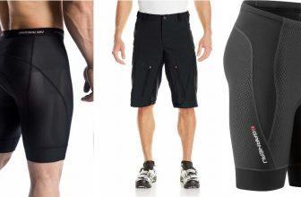 spinning shorts men's