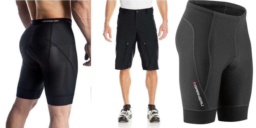 9eb4818a6187 7 Best Spinning Shorts For Men - Top padded shorts for spinning reviewed