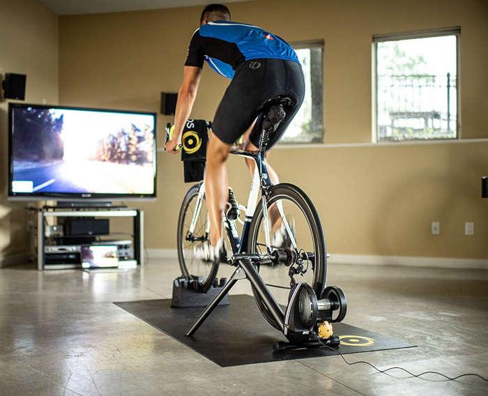 Garage Bike Sports Interlocking Foam Mat Tiles for floor protection Gym
