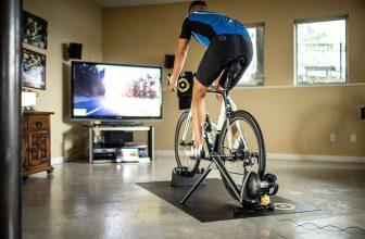 exercise bike mat to buy
