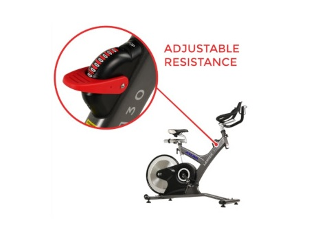 ASUNA Lancer cycle exercise bike with magnetic resistance