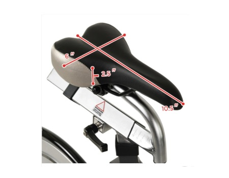 ASUNA Lancer seat handlebars