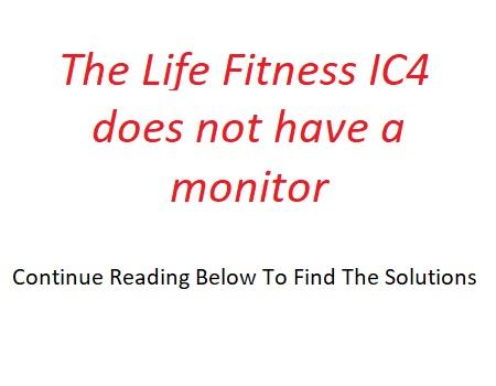 IC4 monitor
