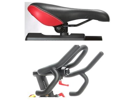SP-Mag handlebars seat
