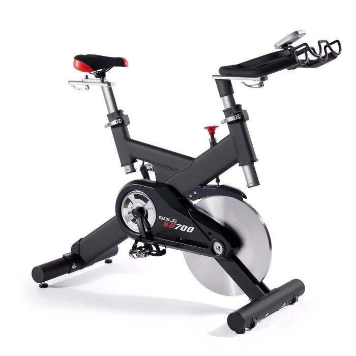 Sole Fitness SB700 indoor cycling bike