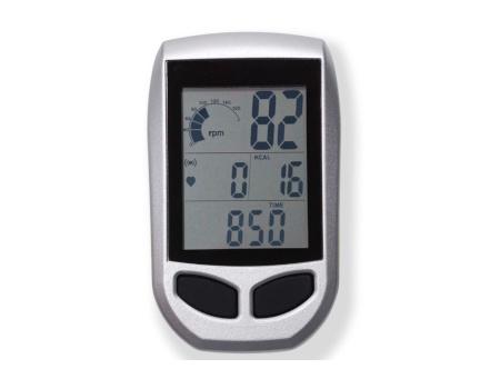 Sole Fitness SB700 monitor