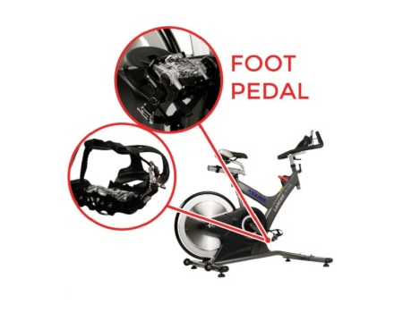 Sunny Asuna Lancer pedals