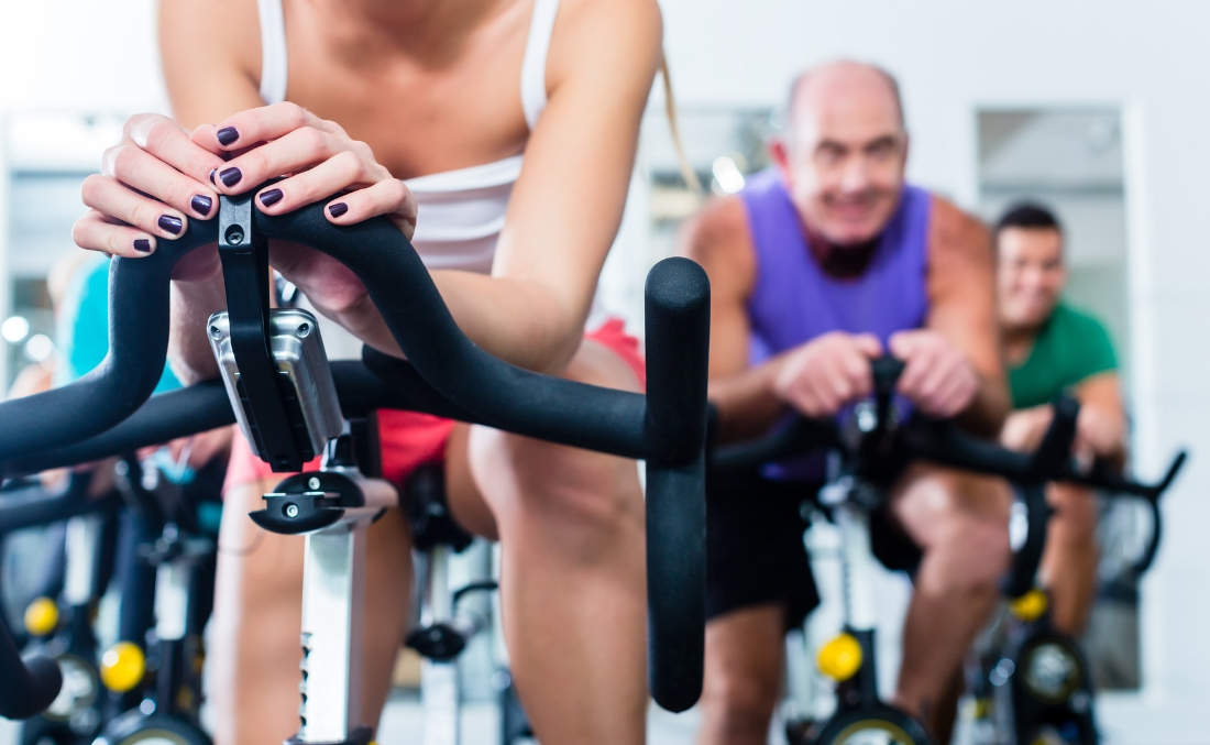 The 17 Best Indoor Cycles For Home Use 2019 - Top Spin Bike