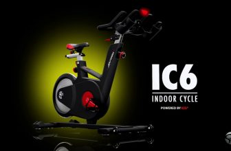 life fitness IC6 review