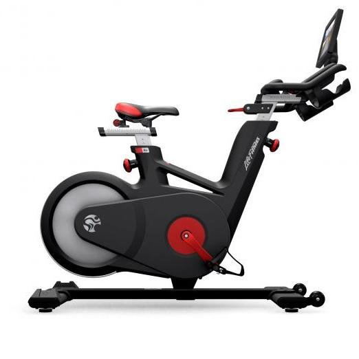 life fitness ic6 indoor cycling bike