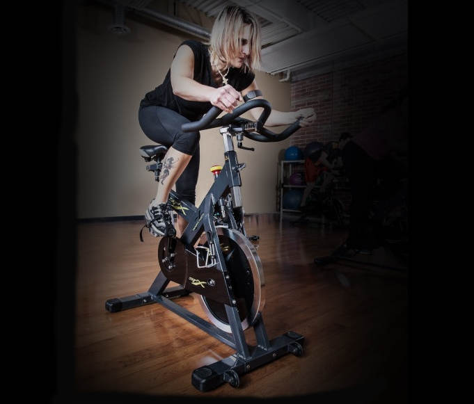 BodyCraft SPX indoor cycling bike review