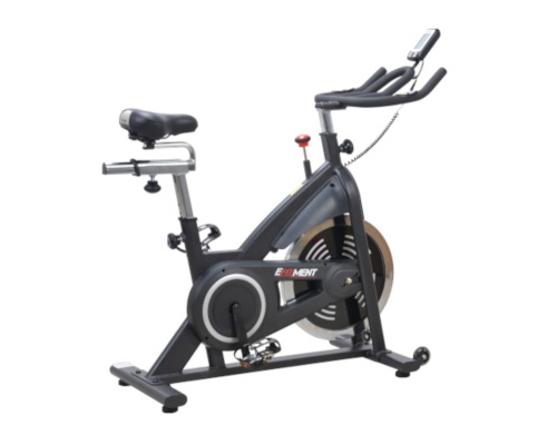EFITMENT IC014 PREMIER BELT DRIVE INDOOR CYCLING BIKE