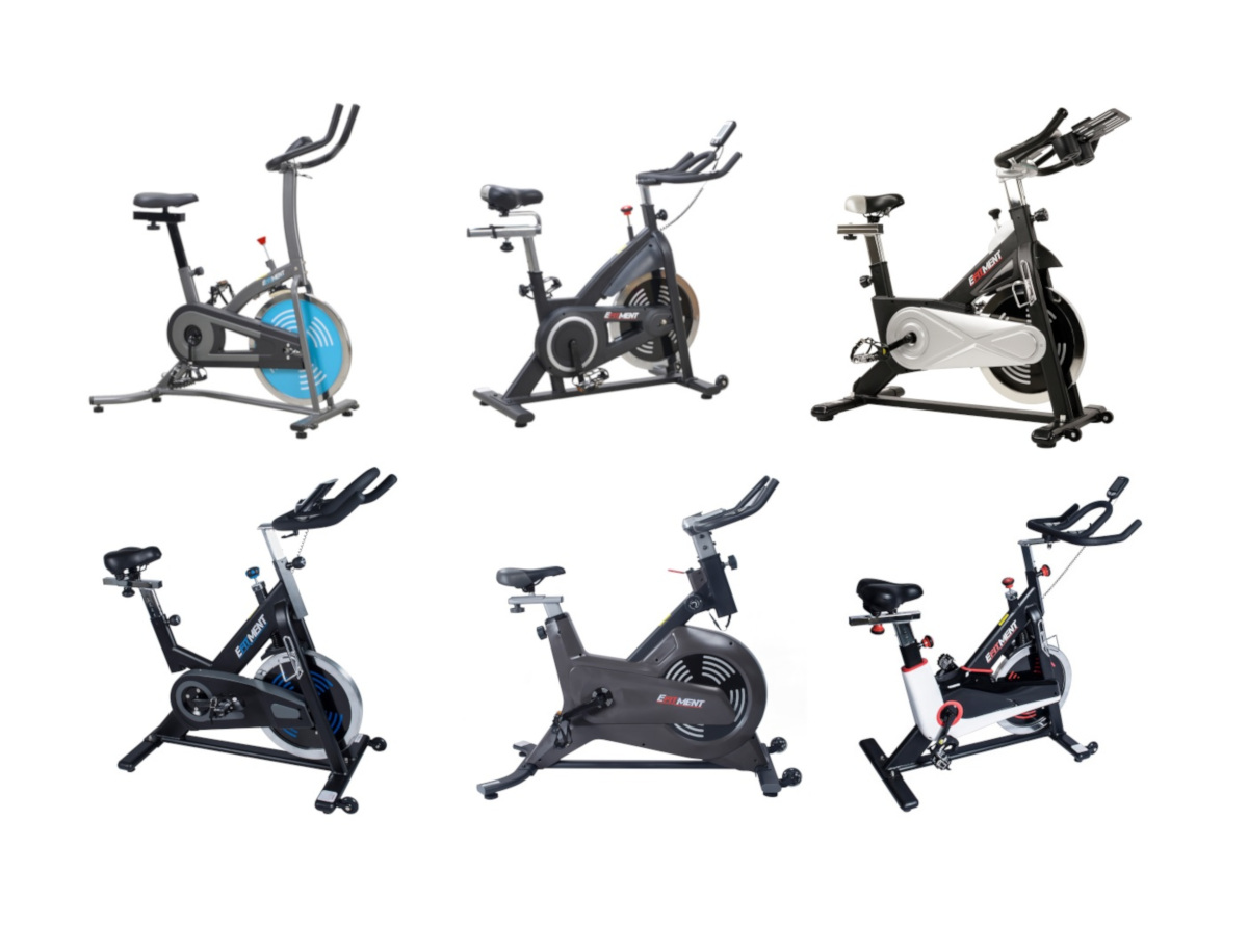 Efitment indoor cycling bike reviews