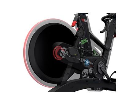 IC8 flywheel