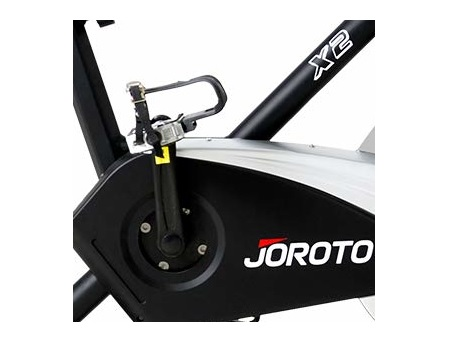 Joroto spin bike pedals