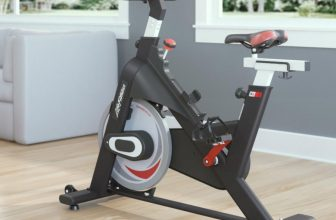 Life Fitness IC1 Review