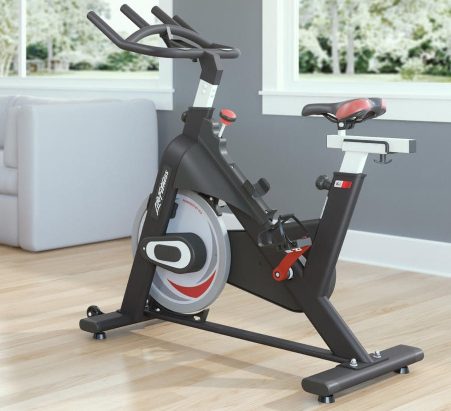 fitness ic1 indoor cycle bike spin exercise gym cycling equipment