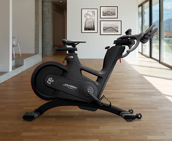 Life Fitness Ic8 Indoor Cycling Bike Review Ic8 Pros