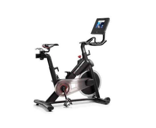 ProForm Smart Power 10.0 Spin Bike Pros