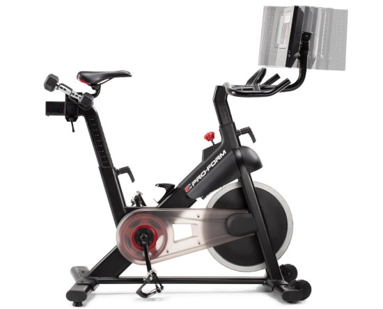 ac5f130f21b ProForm Smart Power Studio Bike Pro Review - 10.0 Cycle Cons And Pros