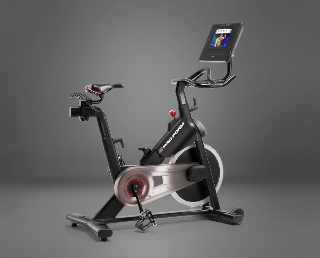 ProForm Studio Bike Pro Review
