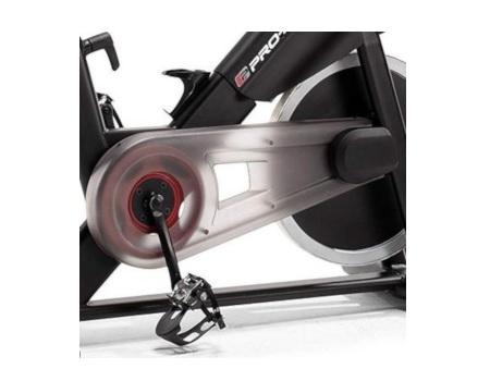 Proform 10.0 spin bike drivetrain