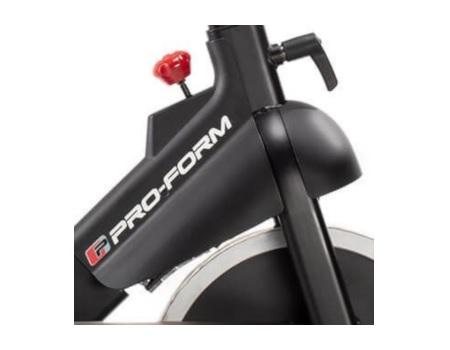 Proform Studio Pro spin bike smart resistance
