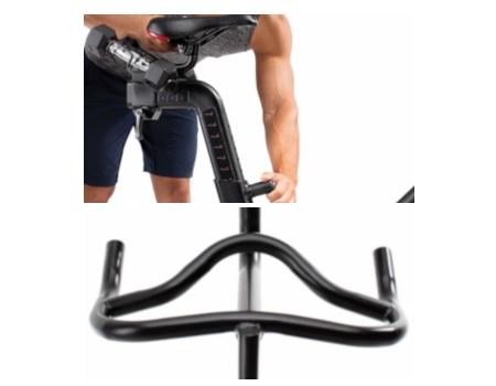 Studio Pro seat handlebar adjustment