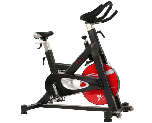 Sunny Health and Fitness 1714 Magnetic Cycle Exercise Bike review