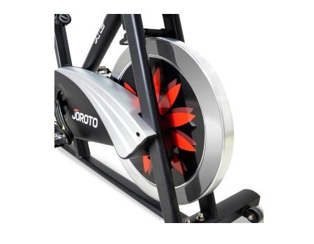 X2 flywheel